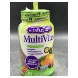 Vita fusion multi vites 150 gummies