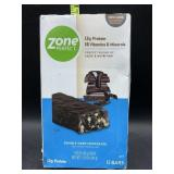 Zone perfect double dark chocolate 12 protein