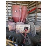 Farm Equipment & Household Auction