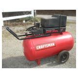 Craftsman Air Compressor, 30 Gal., 5.5HP