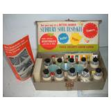 Vintage Sudbury Soil Test Kit