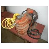 Vintage Pressure Maid Air Compressor