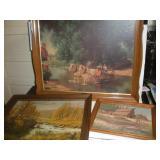 Framed Prints Largest, 35x29