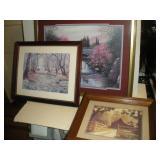 Framed Prints, Largest 31x25