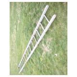 15 Ft. Wood Ladder