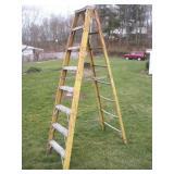7 Ft. Step Ladder