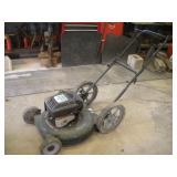 Craftsman Lawnmower  6HP  22 Inch Cut