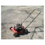 MTD 20 Inch Lawnmower  Does Not Run