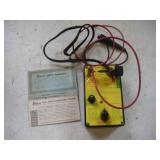 Snap-On Coil & Condenser Tester