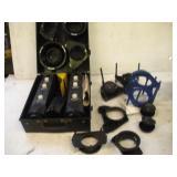 Hopkins Headlight Service Kit