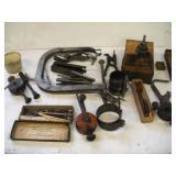 Engine Rebuilding Tools