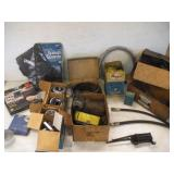 New & Used Car Parts