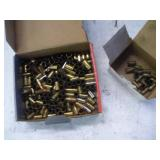 Assorted Empty Shell Casings