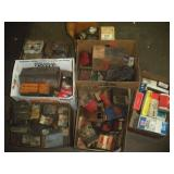 New Old Stock Car Parts
