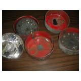 (2) Vintage Headlight & Fuse Repair Kits