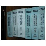 Motor Air Conditioning Manuals