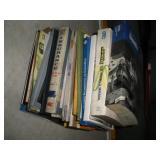 Assorted Repair Manuals