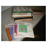 Assorted Service Manuals