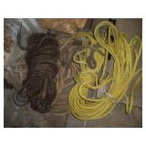 Rope - 1 Lot