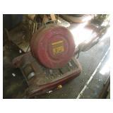 Vintage Hunter Wheel Balancer - Condition Unknown