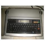 Panasonic Electric Typewriter