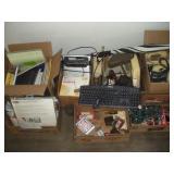 Office Supplies - 1 Lot