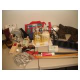 Assorted Personal Care Items