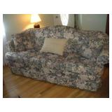 Smith Brothers Couch, 7 Ft