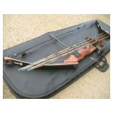 Warthog Magnum Compound Bow and Quiver