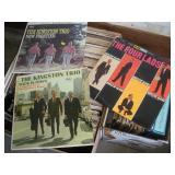 Assorted LP