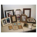 1 Box Picture Frame Assortment