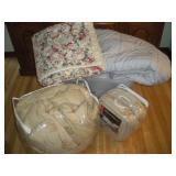 3 Comforters