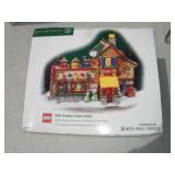 Dept 56 North Pole Series LEGO Building Creation S