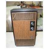 Edison Electric Heater
