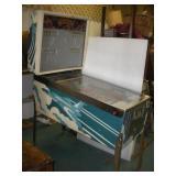 1974 Williams Strato-Flite Pinball Machine