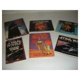 Star Wars Books & Calendars