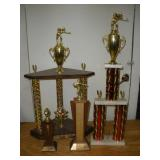 Trophies - Tallest  31 Inches