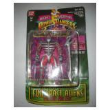 Power Ranger Mighty Morphine Action Figure  NIB