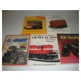 Lionel Books
