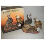 Austin Nichols Wild Turkey -Turkey & Eagle