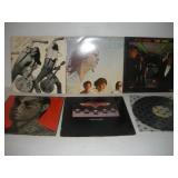 (6) Classic Rock Albums