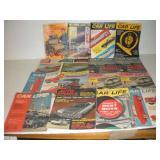 Vintage Car Magazines