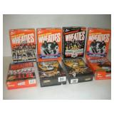 Sports Cereal Boxes (Unopened)