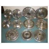 Chevy Monza Hubcaps & Others