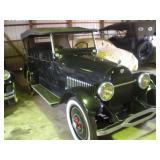 1922 Studebaker 4 Door