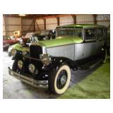 1930 Pierce Arrow Model B