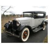 1925 Studebaker