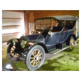 1913 Cadillac 7 Pass. Tour master