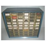 Organizer with Contents, 16x6x50