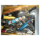 Contents of Drawer-Utensils